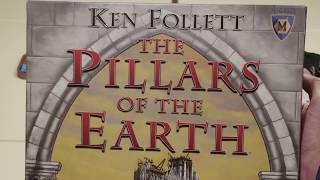 Der Spiel-Erklärer: Die Säulen der Erde