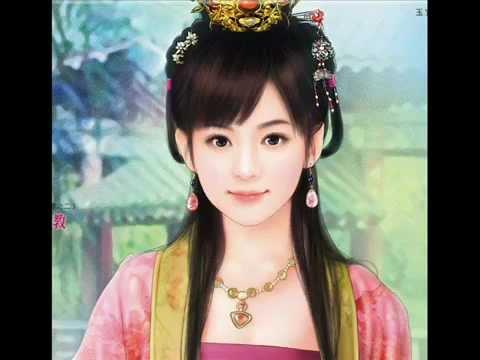 Традиционная музыка Чина (Китая) видео