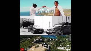 Q.E Favelas   Chacun Son Chemin [Teaser]