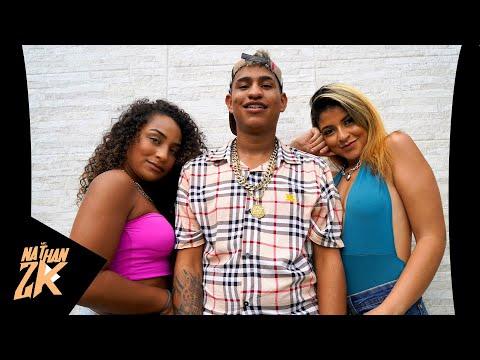 Mc Nathan ZK - Grupo Das Debochadas (Vídeo Clip Oficial) DJ GM