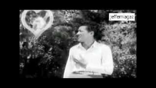 OST Juwita 1951 - Rindu Hatiku Tidak Terkira - P Ramlee & Rubiah