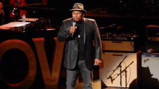 A Change Is Gonna Come Aaron Neville Beacon Theater NYC 3/9/2017
