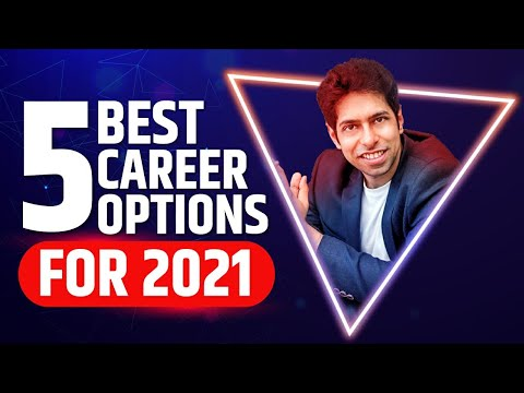 , title : '5 Highest Paid Jobs in India for 2021 | Career ideas for students | by Him eesh Madaan