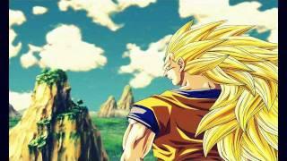Dragon Ball Z Kai Theme Song (English) opening Lyrics (High Quality Mp3)