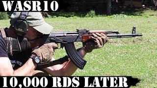 Century Arms WASR-10 AK-47