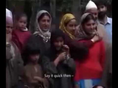 Jashn-e-Azadi [How We Celebrate Freedom]   Documentary
