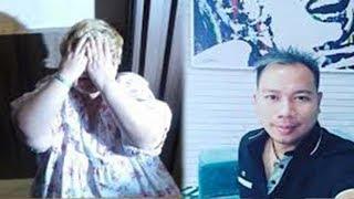 Vicky Prasteyo dan Sunan Kalijaga Datang Menjenguk Pretty Asmara di Rutan Polda Metro Jaya