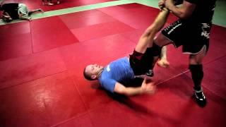 Fightot MMA: Belgium