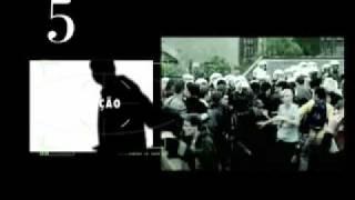 Valete Anti Herói (video Oficial)