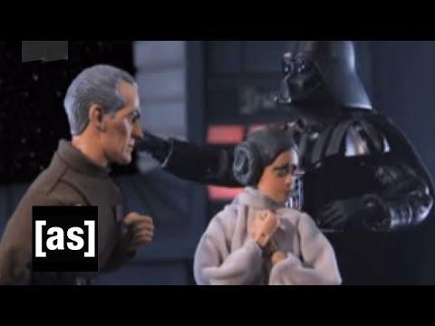 Dvakrát Star Wars speciál