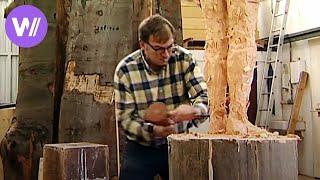 Stephan Balkenhol, der außergewöhnliche Bildhauer (Doku von 2006)