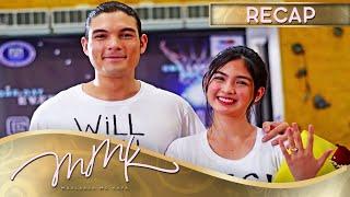 Basketball Court (Tantan and Tein's Life Story) | Maalaala Mo Kaya Recap (With Eng Subs)