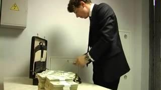 Сколько наличных можно унести из банка