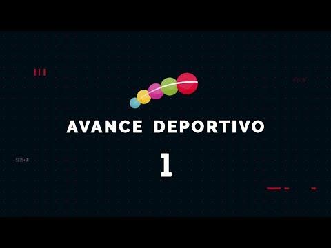 Avance Deportivo. Capítulo 1.