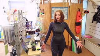 Wetsuits Tips Tricks and Thicknesses Presented By Scott's Scuba Service