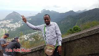 Guinea Folk Music-Musique Folklore Peul-by Koolo Hinde TV