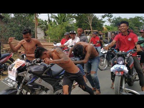 Bocah Ngapa?? || Kampanye Calon Kepala Desa Jagalempeni - BREBES