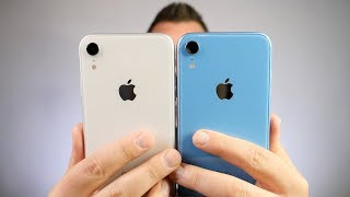 Why The iPhone XR Is So Good (First Impressions)