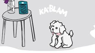 Desensitize Your Pup to Loud Noises