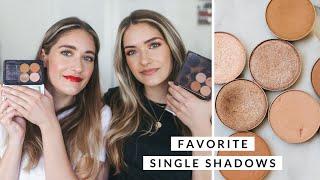 Best Single Eyeshadows   Favorite Single Eyeshadows 2019