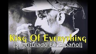Boy George - King Of Everything (Subtitulado En Español)
