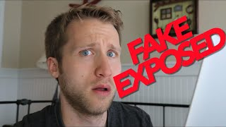 MCJUGGERNUGGETS REACTS TO FAKE EXPOSED! (1+2)