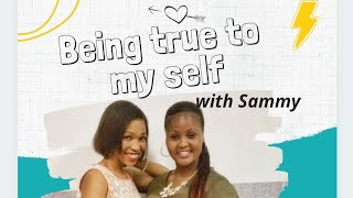 Being true to myself with Sammie | Shiro's Channel