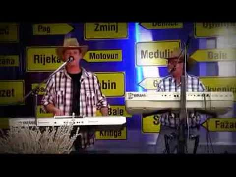 Mix Histria (live)