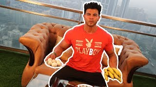 What to eat after GYM (Post Workout)