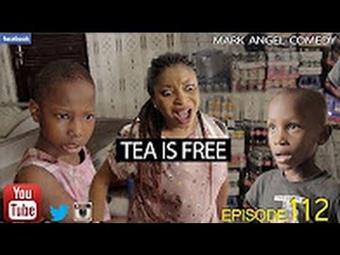 Tea is free - Mark Angel Comedy episode 112