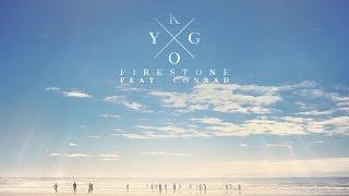 Kygo   Firestone Feat. Conrad