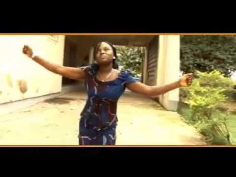 SHARE HAWAYE    Hausa Northern Gospel music by Grace James