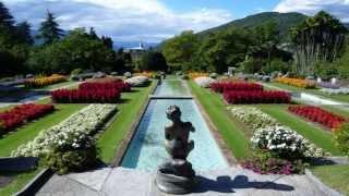 Garden Villa Taranto – Italy