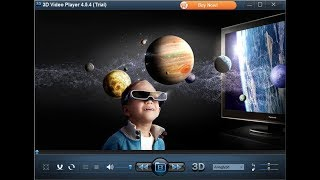 best 3d video player full version free download easy in the pc