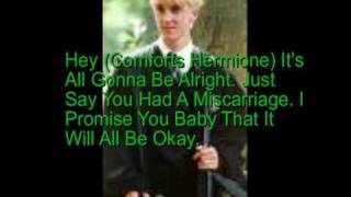 Draco & Hermione Forbidden Love Story/ Episode 5:- I'm Loosing Your Baby!