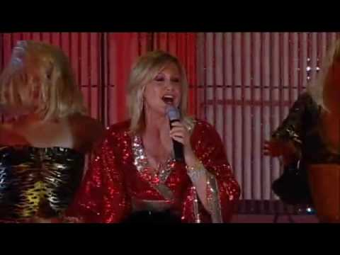 Olivia Newton-John - Xanadu live at Mardi Gras Party 2008