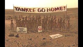 Na Marse je život *2