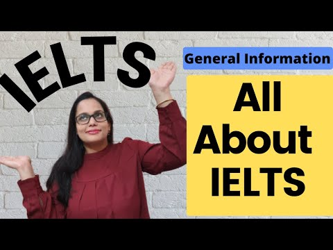 IELTS Preparation for Canada PR | Express Entry | General ...