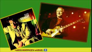 ROD STEWART feat MARK KNOPFLER - If I Had You -  Human