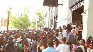 Dollar & A Dream Tour | Atlanta & Baltimore