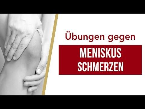 Zervikale Osteochondrose Behandlung von akuten Entzündungen