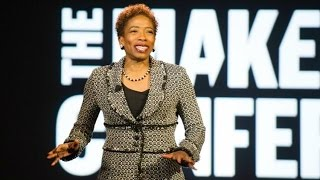Carla Harris | The 2016 MAKERS Conference