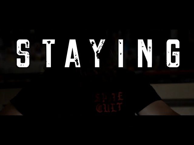 MyMusic Records - Semper Acerbus - Staying Away (Official Music Video)