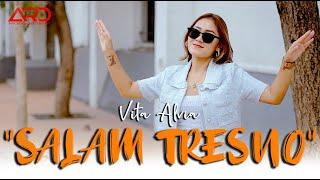DJ SALAM TRESNO - Vita Alvia So So Ho Aa | Remix Version (Official Video)