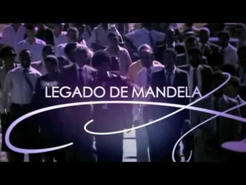 Cobertura especial 1N muerte Mandela 2a parte