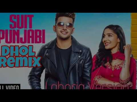 suit punjabi song download video jass manak