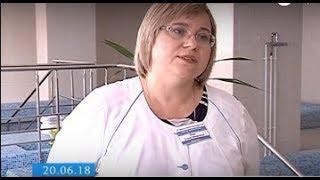 Черкаські лікарі розробили унікальну систему реабілітації дітей