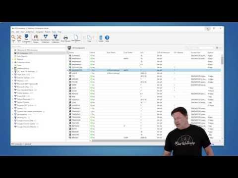 PDQ Live! : Performance Tuning in PDQ Deploy - смотреть