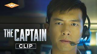 Sinopsis Film The Captain, Kisah Nyata Kecelakaan Pesawat yang Dialami Shicuan Airlines Tahun 2018