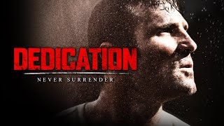 DEDICATION - Best Motivational Video Speeches